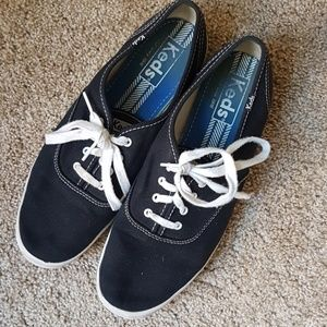 Classic Canvas Keds Sneakers